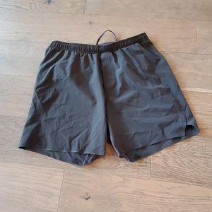 Lulu mens shorts